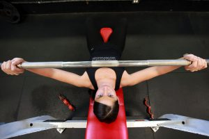 Personal trainer in Eindhoven