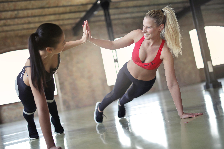 Je eigen personal trainer worden voor blijvend resultaat